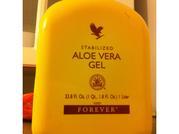 FOREVER LIVING DRINKING ALOE VERA GEL