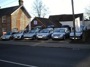 garage forecourt to let car sales workshop