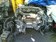 ford 1600 tdci engine 2009 as new
