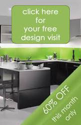 Cheap kitchen Units - kitchen Cabinets in Berkshire