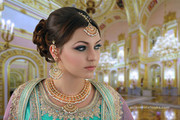 Get Asian Bridal Hair and Makeup Course in London