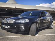 2010 Bmw 2.9 2010 60 BMW  BLACK X5 3.0TD xDrive40d M Sport (7 S