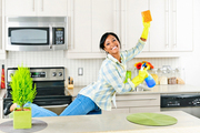 Cleaning Agency Maidenhead