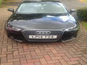 Audi A1 2014 AUDI A1 SPORT
