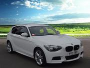 2012 Bmw 1995 2012 BMW 1 Series 118D M SPORT 2.0l Diesel Engine.