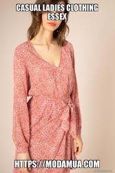Casual Ladies Clothing Essex