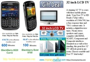 Mobile Phones from all major uk retailers